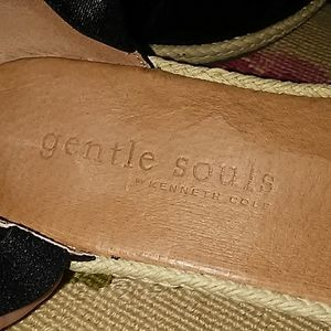 gentle souls by Kenneth Cole Shoes - Gentle Souls Wedge by Kenneth Cole